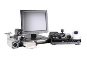 Impianti di videosorveglianza appartamenti Roma