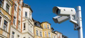 Impianti di videosorveglianza Roma e provincia